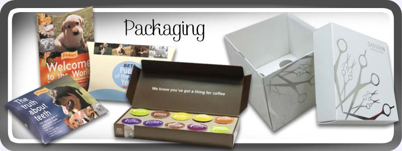Packaging Designer